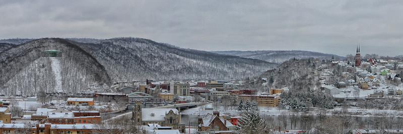 Oil City, Pennsylvania