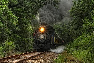 OC&T railroad